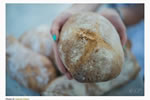 Paola Silvia Colombo: my Italian bread in San Francisco